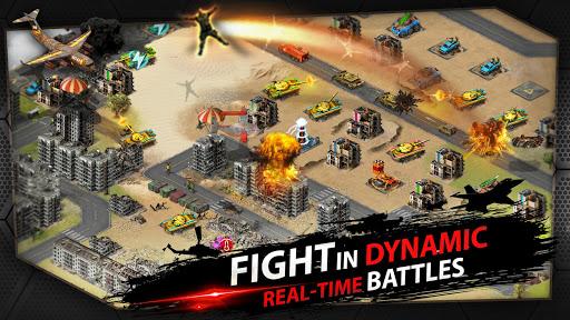 AOD: Art of Defense u2014 Tower Defense Game apkdebit screenshots 15