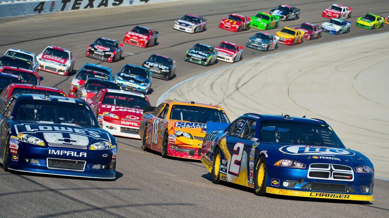Watch NASCAR Hall of Fame Ceremony live