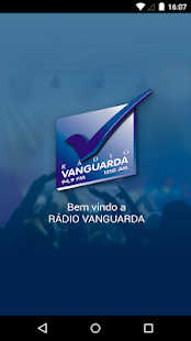Rádio Vanguarda AM- screenshot thumbnail
