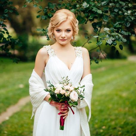 Wedding photographer Alina Art (alinabuchilo). Photo of 21.03.2017
