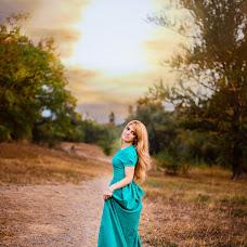 Wedding photographer Rita Koroleva (Mywe). Photo of 02.10.2015