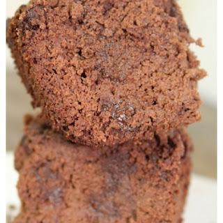 Grain Free Kefir Brownies Recipe