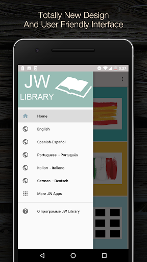 Download JW Library 2018 on PC & Mac with AppKiwi APK Downloader