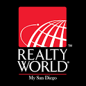 Realty World My San Diego icon