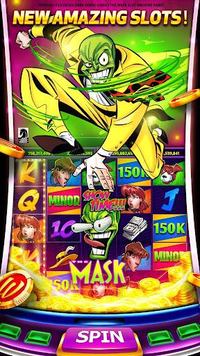 Winning Slots™: free casino games & slot machines  screenshots 2
