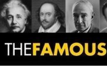 Birthdays Of Famous People Born In February - Characteristics And Personality Traits