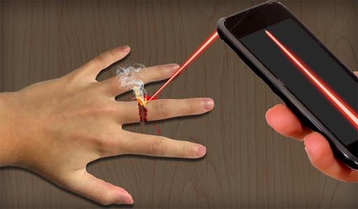 a thumb cut app