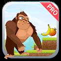 Monkey Jungle Banana Run icon