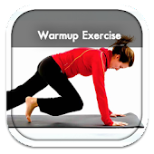 Warm Up Exercise Guide
