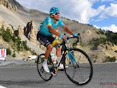 Andrey Zeits gaat Astana inruilen voor Mitchelton-Scott