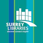 Surrey Libraries icon