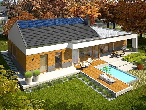 projekt EX 11 G2 wersja D Energo Plus