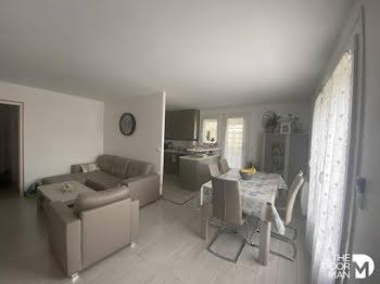 appartement à Dourdan (91)