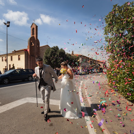 Wedding photographer Gianni Fantauzzi (photoweddingsin). Photo of 07.03.2016