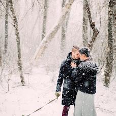 Wedding photographer Andrey Onischenko (mann). Photo of 18.12.2017