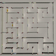 Gallery Maze VR
