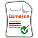 Invoice PDF  Free - Professional Invoicing icon
