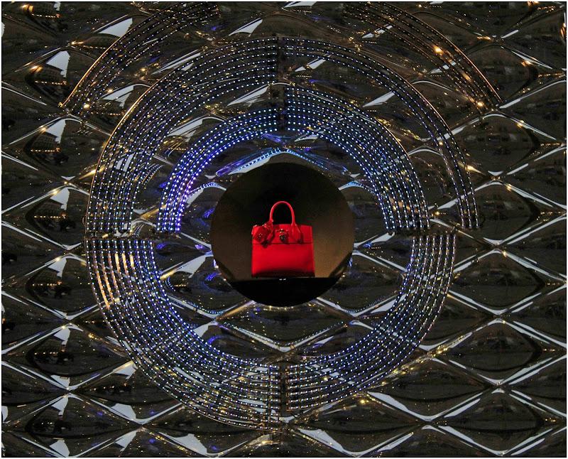 Red bag di Emme Photo