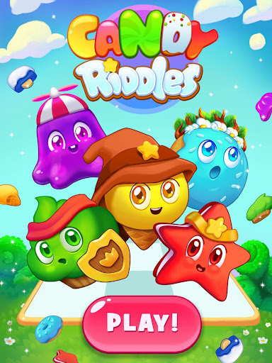 Candy Riddles: Free Match 3 Puzzle 1.172.1 screenshots 12