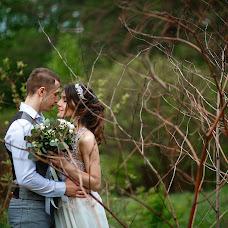 Wedding photographer Evgeniya Karpekina (karpekina). Photo of 26.05.2017