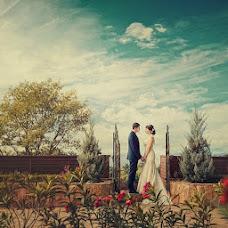 Wedding photographer Anna Gudimova (Anette). Photo of 19.02.2013