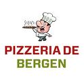 Pizzeria de Bergen icon