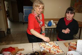 Photo: Produkcja Pizzy