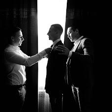 Wedding photographer Vladimir Dmitrovskiy (vovik14). Photo of 24.08.2018