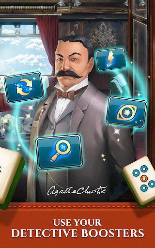 Mahjong Crimes - Mahjong & Mystery apktram screenshots 9