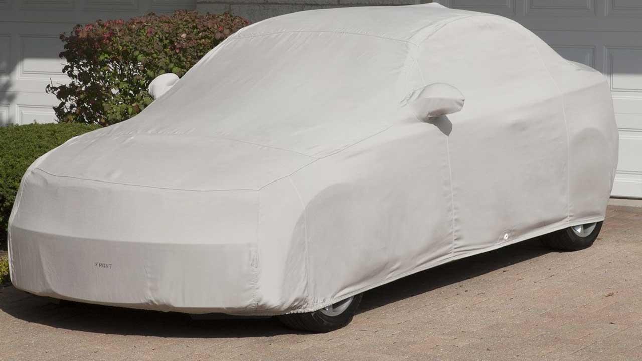 car cover for rain