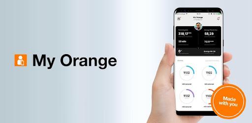 My Orange for PC