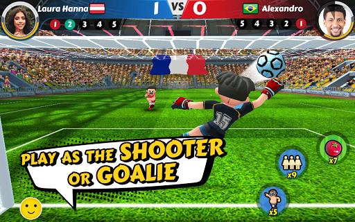 Perfect Kick 2 - Online SOCCER game  screenshots 17