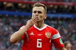 EK 2020: Rusland ruim voorbij Kazachstan, Wales heeft genoeg aan een goal tegen Slovakije