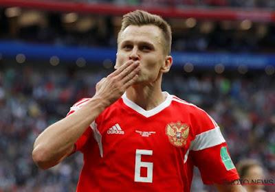 Het WK voetbal in Rusland kende ook tal van indrukwekkende revelaties