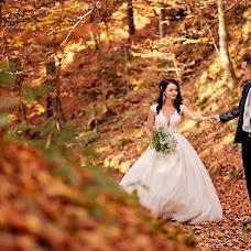 Wedding photographer Oleksandr Nakonechnyi (nakonechnyi). Photo of 03.11.2018