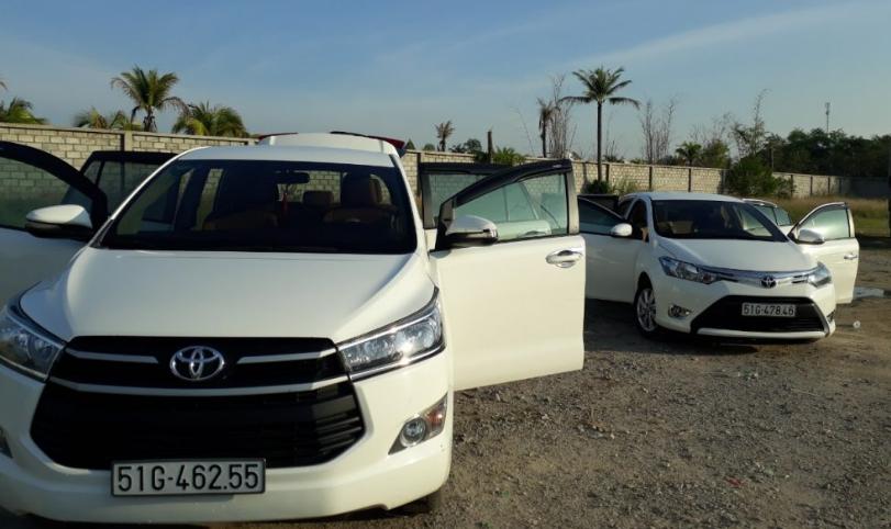 Giá thuê xe 7 chỗ tại Xứ Nẫu đảm bảo phù hợp và cạnh tranh trên thị trường