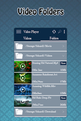 Video Player 1.0.1 androidtablet.us 2