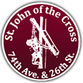 Saint John of the Cross VB FL