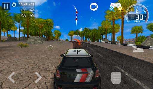 Final Rally: Extreme Car Racing apkpoly screenshots 9