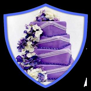 Svatební dort design nápady - náhled