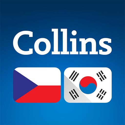 Collins Korean<>Czech Dictionary Icon