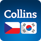 Collins Korean<>Czech Dictionary icon