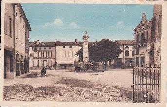 Photo: 82 - Saint-Porquier  Carte postée en 1948