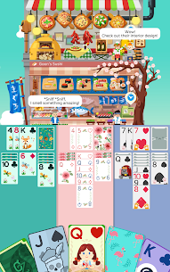 Solitaire : Cooking Tower 9