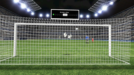 Final Kick VR  screenshots 10