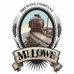 Logo for Mt. Lowe Brewing Co.