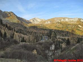 Photo: IMG_4296 Rifugio Taramelli e Cima Undici