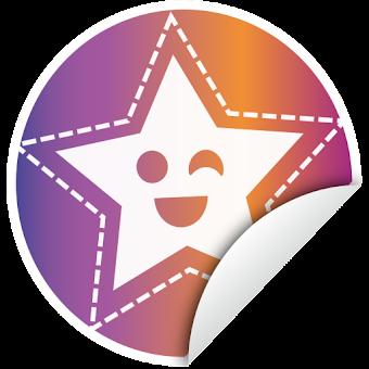 Stickers from Bitmoji - Instant Stickers