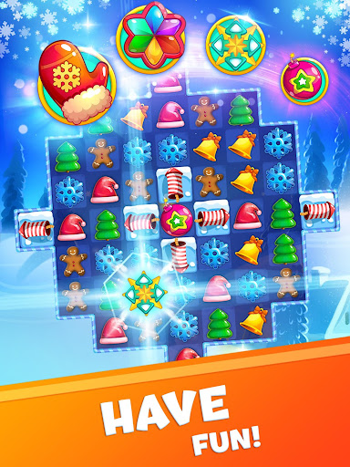 Christmas Sweeper 3  screenshots 10