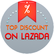 Discounts for Lazada Philippines